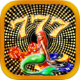Lucky Mermaid 777 Icon