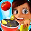 Kids Kitchen Icon