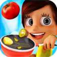 Kids Kitchen Icon