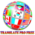 Translate Pro Free Icon