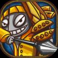 Zombie Archer Icon