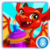 Dragon Story:Big Birthday Bash Icon