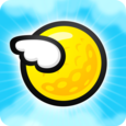 Flappy Golf 2 Icon