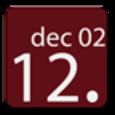 Advanced Clock Widget Pro Icon