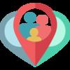 Family Locator & Kids Tracker Icon