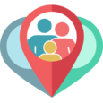 Family Locator & Kids Tracker Icon