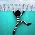 Stickman Escape Story 3D Icon