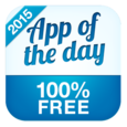 App of the Day Canada 2015 Icon