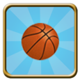 Basket the Ball Icon