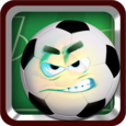 Angry Footballs 1.7 : Rise Icon