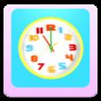 2048 Eleventh O'clock Ticktock Icon