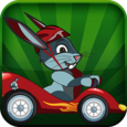 Ace Bunny Turbo Go-kart Race Icon