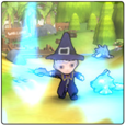 Fantasy RPG World Online Icon