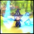Fantasy RPG World Online Icon