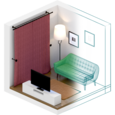 Planner 5D - Home Design Icon
