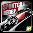 4x4 Sportcars Derby Racing Icon