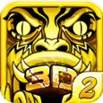 Endless Run Magic Stone 2 Icon