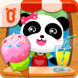 Ice Cream & Smoothies Icon