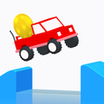 Risky Road Icon