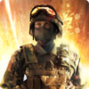 Zombie Combat: Trigger Call 3D Icon