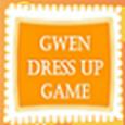 Gwen DressUp Icon