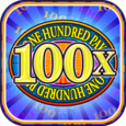 One Hundred Deluxe Slot Icon