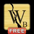 Word Breaker (Scrabble Cheat) Icon