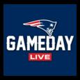 Patriots Gameday Live Icon