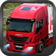 Truck Simulator 2015 Icon