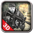 Commando Counter Strike:Battle Icon