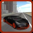 Super Sport Car Simulator Icon