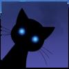 Stalker Cat Live Wallpaper Lt Icon