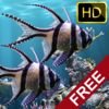 The real aquarium - HD Icon