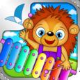 123 Kids Fun™ MUSIC Free Icon
