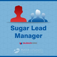 Sugar Lead Manager Icon