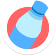 Bottle Flip Icon