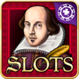 SLOTS: Shakespeare Slots NEW! Icon