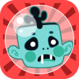 Zombie Bubble Shooter Icon
