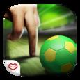 Slide Soccer Icon