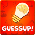 Guess Up : Guess the emoji Icon