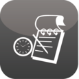Timesheet - Work Time Tracker Icon