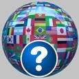 Country Quiz Icon