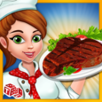 Kitchen Fever Master Cook Icon