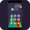 Christmas2017- AppLock Theme Icon