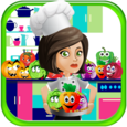 Magic Kitchen Pro Icon