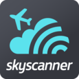 Skyscanner - All Flights! Icon