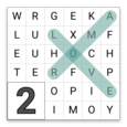Word Search 2 Icon