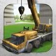 Road Builder: Constructor Sim Icon