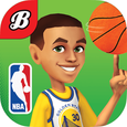 BYS NBA Basketball 2015 Icon