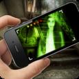 Ghost Camera Radar Joke Icon